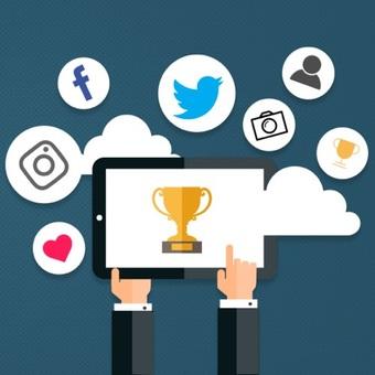 Concursos y su gran beneficio: el contenido generado por el usuario