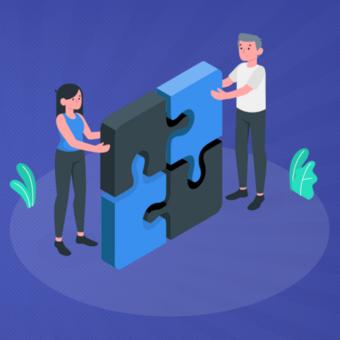 Cómo aumentar la visibilidad de marca con un puzzle