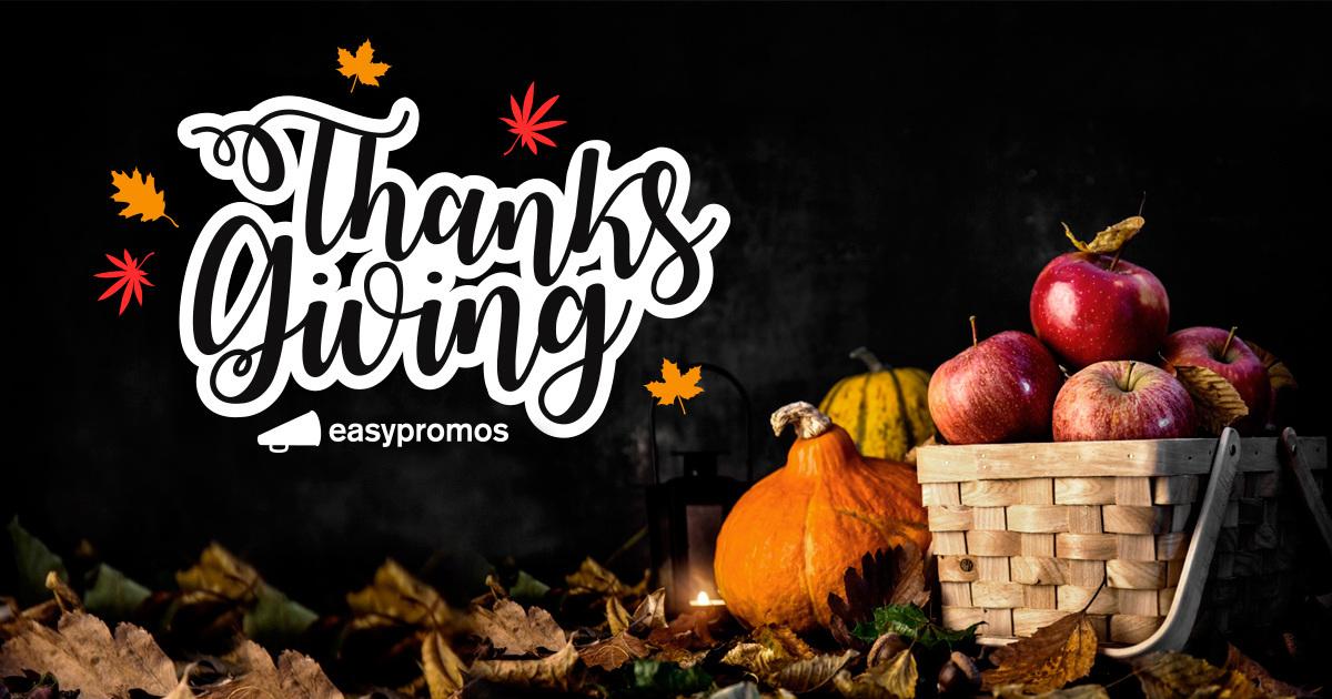 Thanksgivingcampaign
