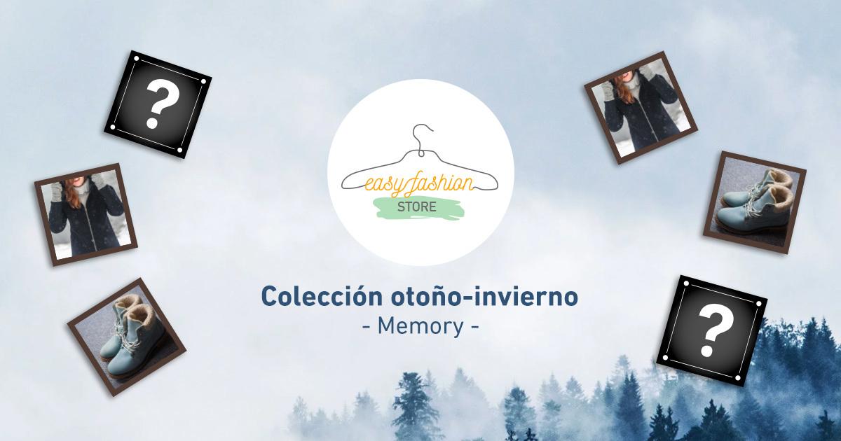 Memory de invierno