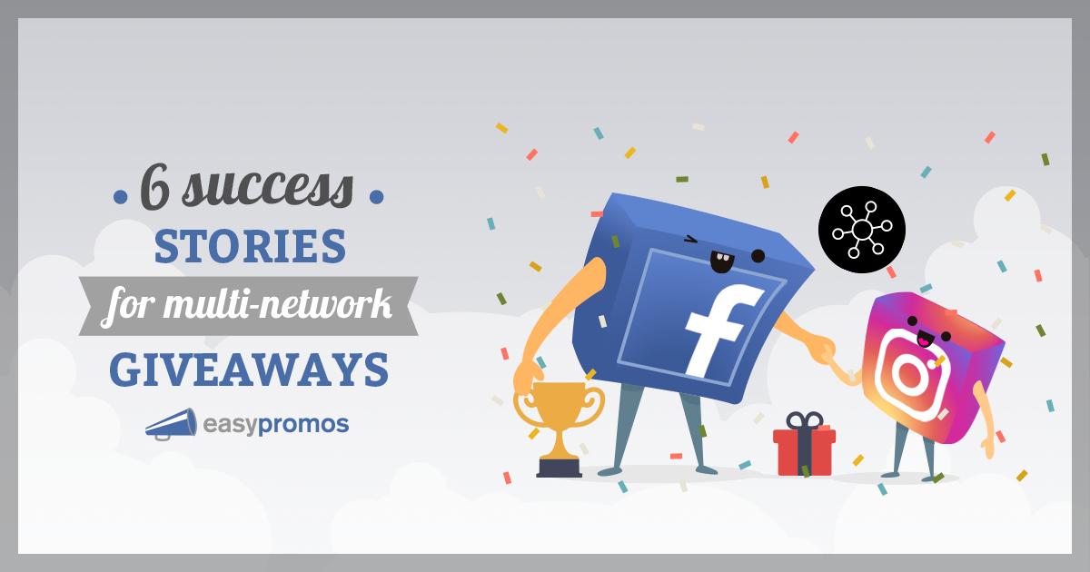 Multi-network success stories